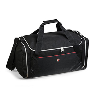 travel and sports bag ducati