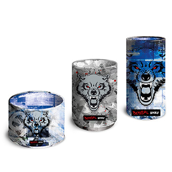 tres pots de metall bestial wolf outlet