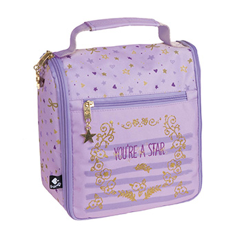 trousse toilette garnie star