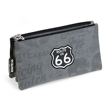 trousse triple route 66