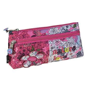 Trousse zip