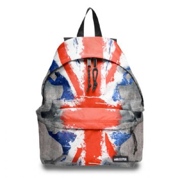 UK Unkeeper backpack