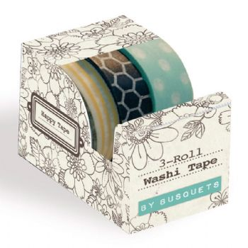 washi tape dispenser scrap coquette